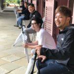 令和1年慰安旅行✈in長崎